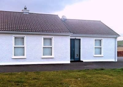 Kelly Crescent Beach House Rossnowlagh Donegal