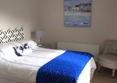 Kelly Crescent Beach House - double bedroom