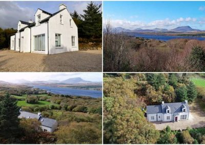 Lough View Cottage - Glen - Carigart - Co Donegal