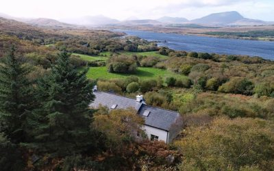 Lough View Glen