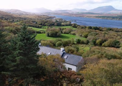 Lough View Cottage - Glen Carrigart