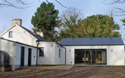 The Gate Lodge Greencastle