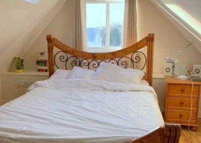 Double Bedroom - first floor