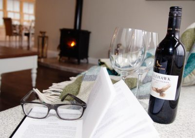 Lake Side Retreat Donegal in the heart of the county