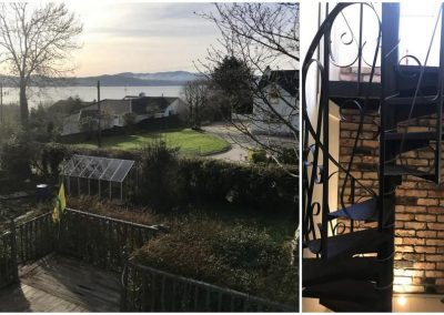 Views of Lough Swilly