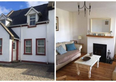 Coral Cottage - Dunfanaghy - Co Donegal