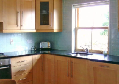 Kitchen - Whin Cottage