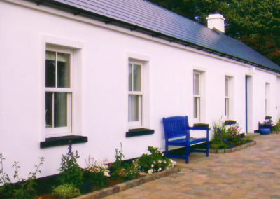 Whin Cottage