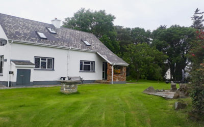 Woodhill Lodge Dunfanaghy