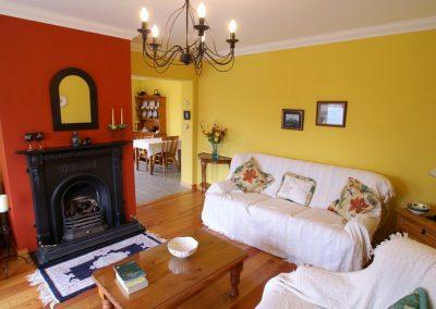 Dunlewey Lodge Donegal