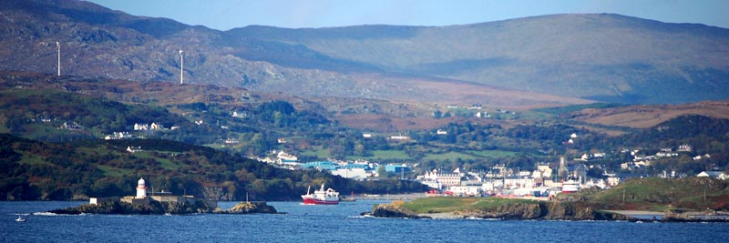 The Old Farm House Holiday Cottage Killybegs Donegal