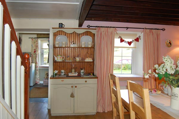 The Old Farm House Holiday Home Killybegs Donegal Ireland