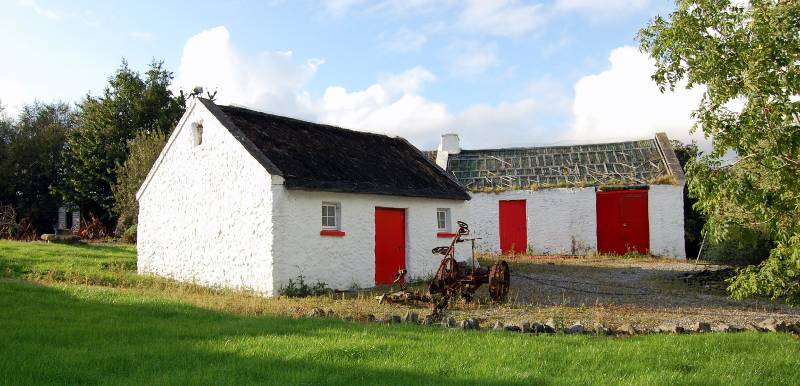 cottages ireland catering in donegal dungloe cottage self falmore