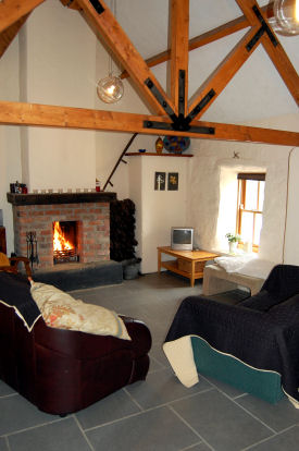 Grace S Holiday Cottage Malin Donegal Ireland