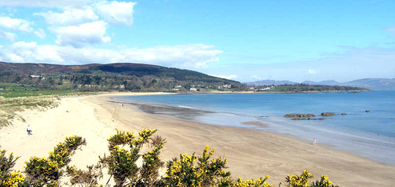 Cove Holiday Cottage Rathmullan Donegal Ireland