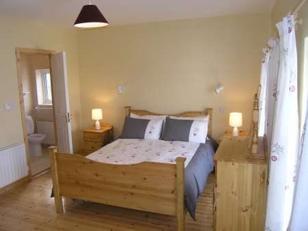 Elly House Self Catering Farmhouse Accommodation In Donegal Ireland
