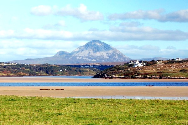 holiday cottages in annagry  donegal self catering cottages