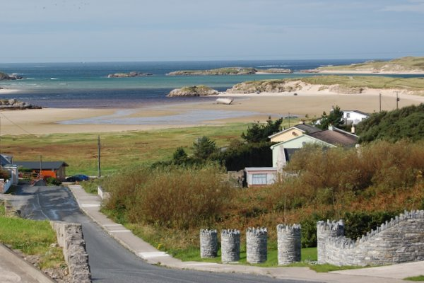 Holiday Cottages In Bunbeg Donegal Self Catering Cottages