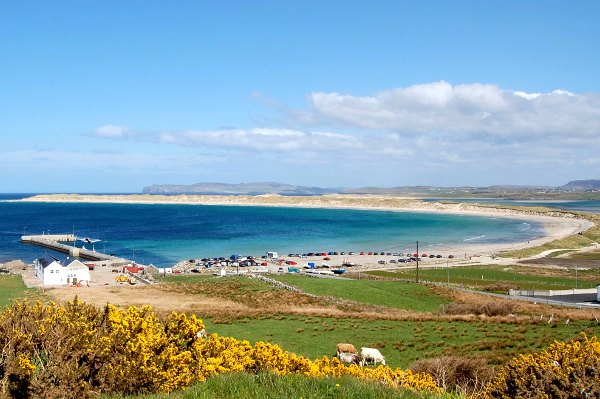 Holiday Cottages In Gortahork Donegal Self Catering Cottages