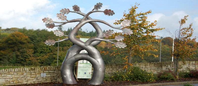 Ballybofey, Donegal