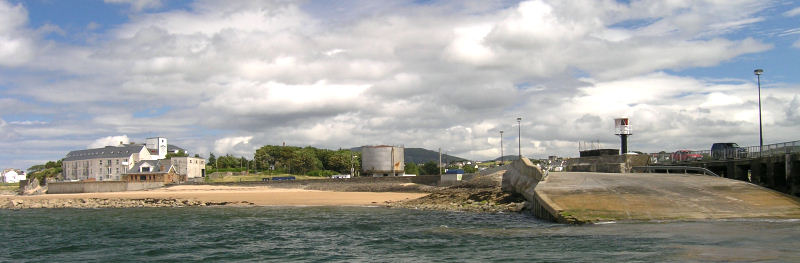 Buncrana, Donegal