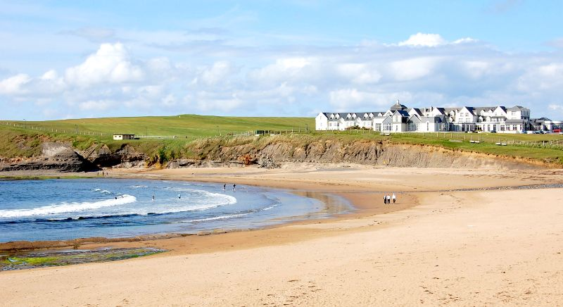 Bundoran Ireland  city pictures gallery : Holiday Cottages in Bundoran, Donegal Self Catering Cottages