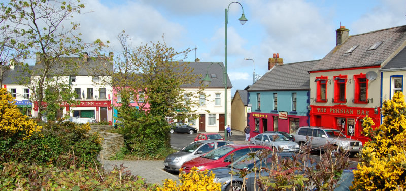 Carndonagh, Donegal