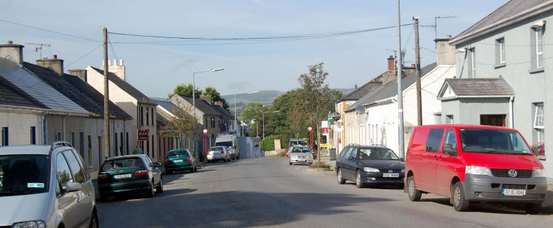 Carrigans, Donegal
