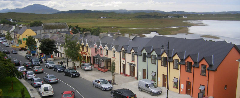 Carrigart, Donegal
