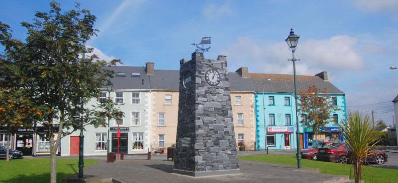 Castlefinn, Donegal