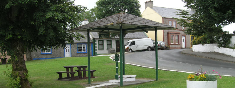Culdaff, Donegal
