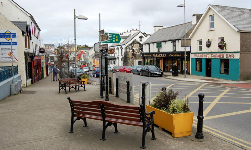 Dungloe, Donegal