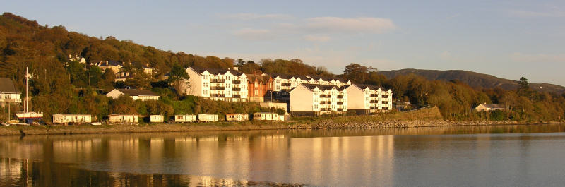 Fahan, Donegal