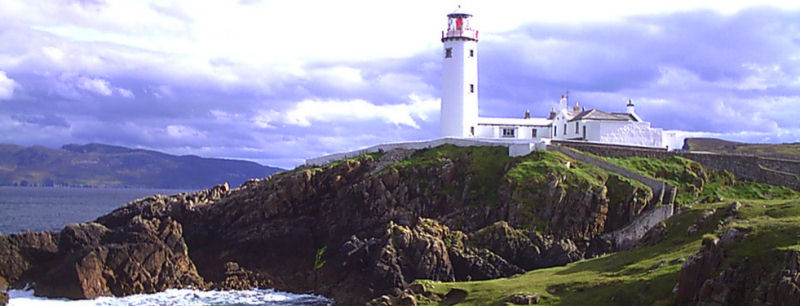 Fanad, Donegal