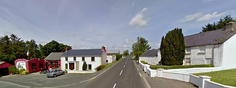 Gleneely, Donegal