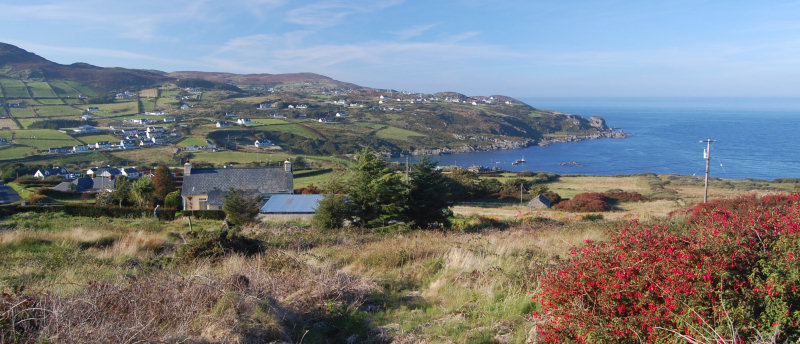 Glengad, Donegal