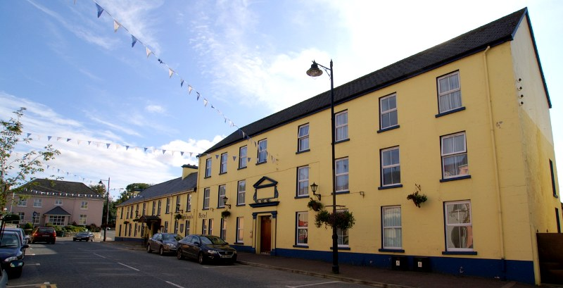 Glenties, Donegal