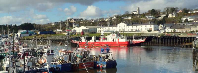 Greencastle, Donegal