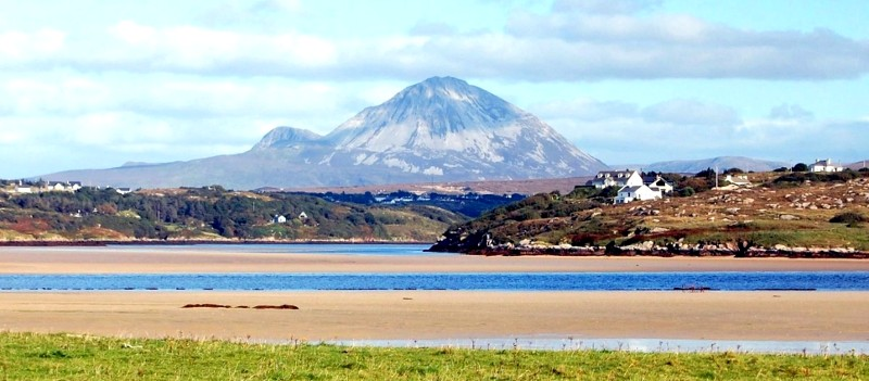 Gweedore, Donegal