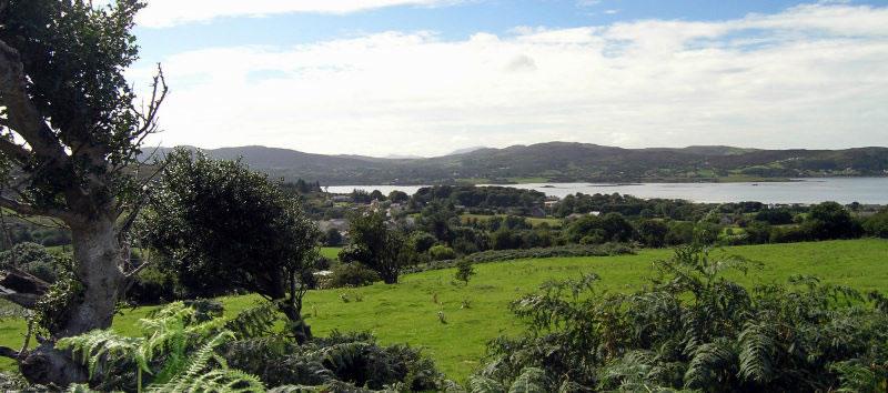 Kerrykeel, Donegal