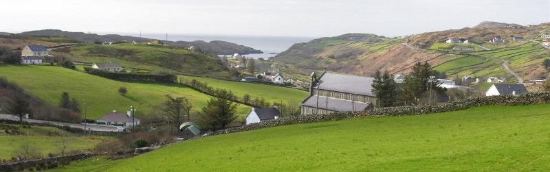 Kilcar, Donegal