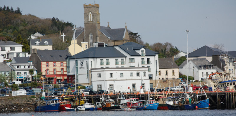 Killybegs, Donegal