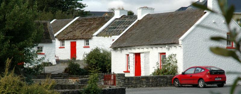 Kilmacrennan, Donegal