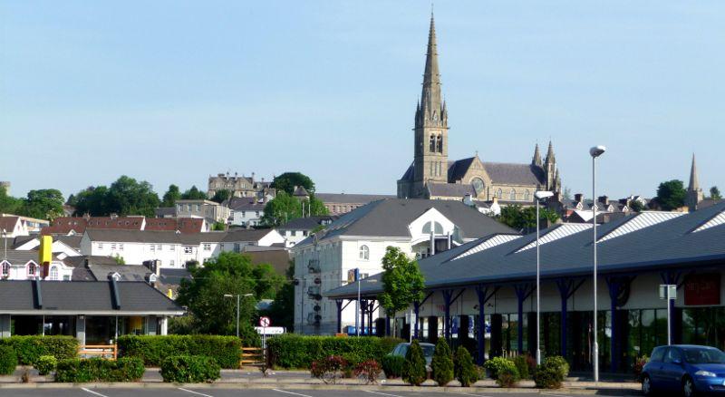 Letterkenny, Donegal