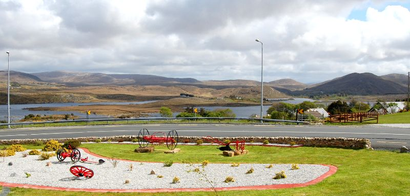 Loughanure, Donegal