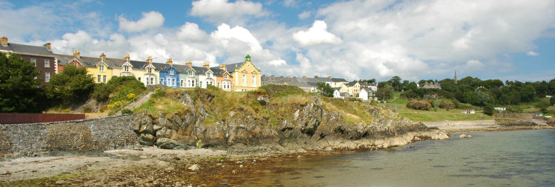 Moville, Donegal