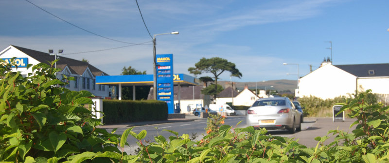 Muff, Donegal
