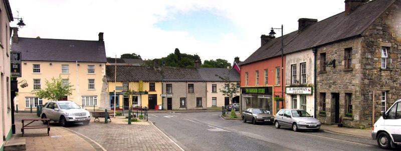 Pettigo, Donegal