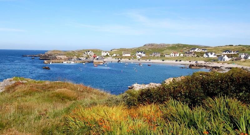 Portnablagh, Donegal