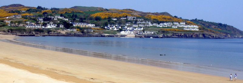 Portsalon, Donegal